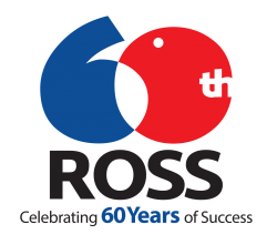 Ross-60th-Logo