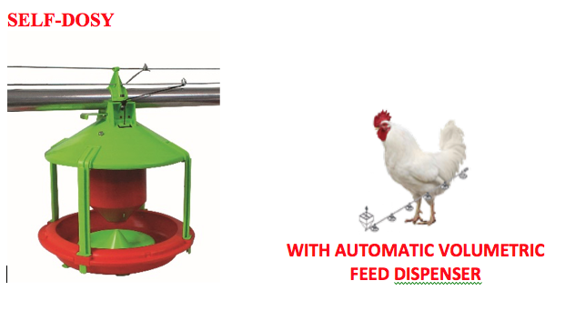 AZA INTERNATIONAL new products 2016 for poultry farming