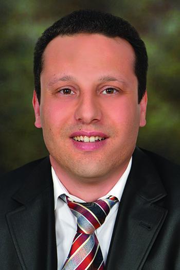 Mr. Hassen Masmoudi
