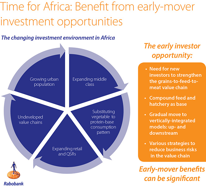 Rabobank Africa Poultry_ benefit for early mover Fig 4