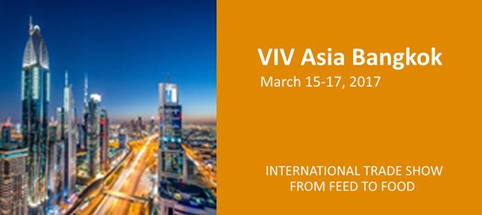 VIV Asia 2017