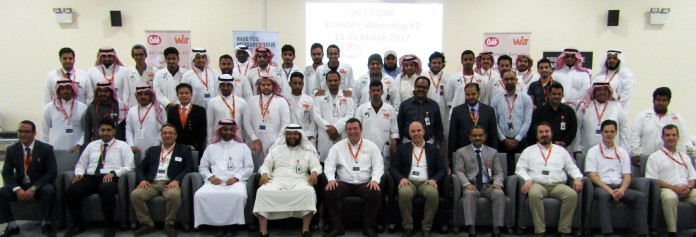 Delegates at the scientific workshop organized jointly by the Al Watania Poultry Institute of Technology