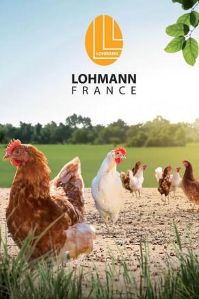 Lohmann France Space