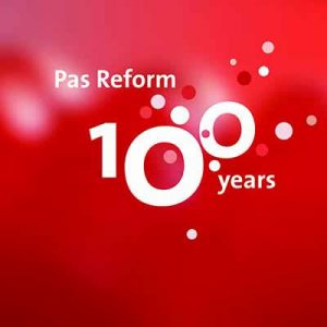 Pas Reform: Celebrating 100 years in the hatchery business