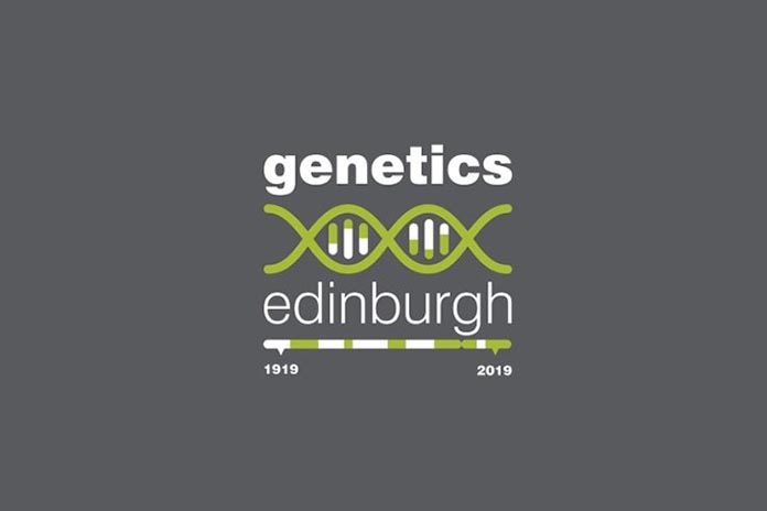 Celebrating a century of genetic in Edinburgh - Zootecnica